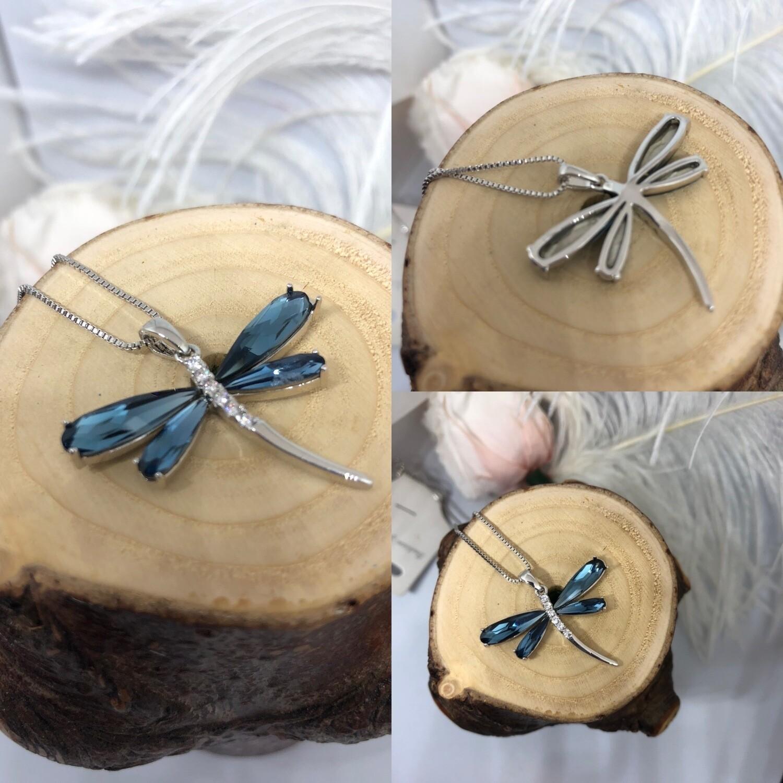 Swarovski Dragonfly