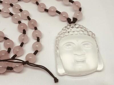 Healing Crystal Buda