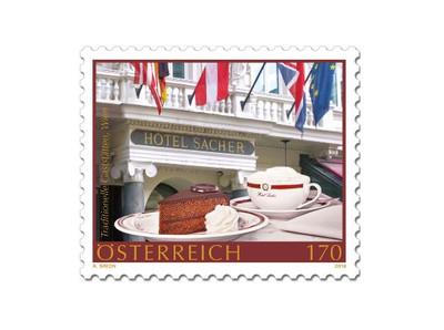 Австрия. Гастрономия с традициями. Отель