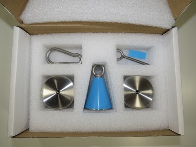 JelqToGain 2lb Hanger kit