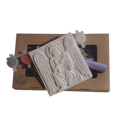 Барельеф - игрушка для детей