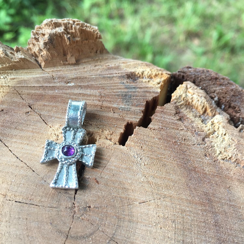 "Крест ""Древо жизни"""