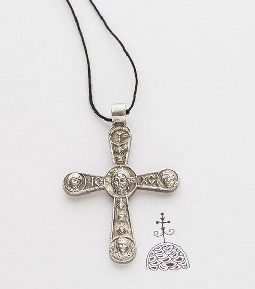 Крест «Византийский»