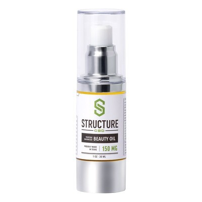 Structure Beauty Oil