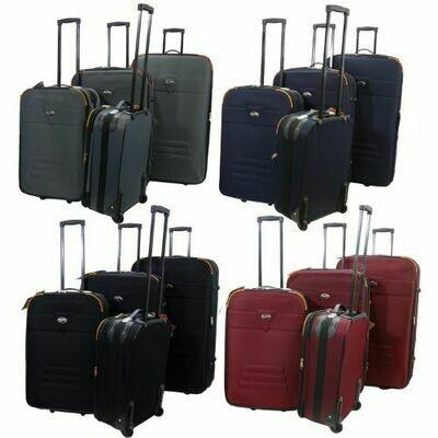 1-Travel Luggage Big size  32