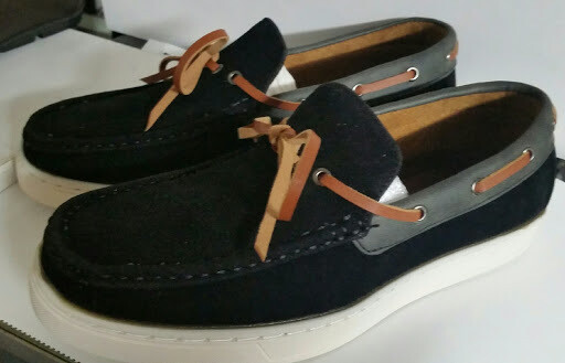 Men Shoes Get 2 for 1 Price