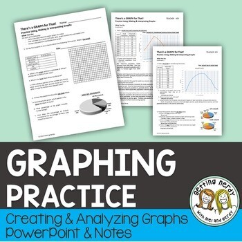 Scientific Method - Graphing Practice