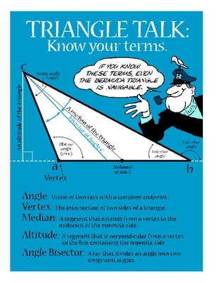 Triangle Terminology
