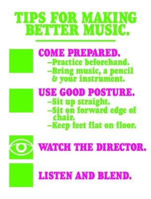 Tips For Making Better Music