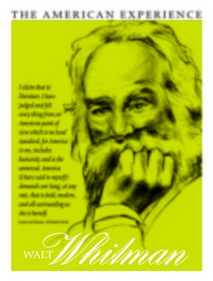 Whitman-America as Universal