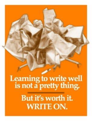 Learning to Write Well