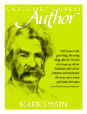 Mark Twain-Value of Humor