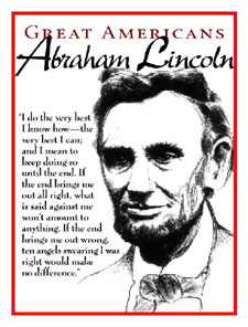 Abraham Lincoln - Doing What Is Right