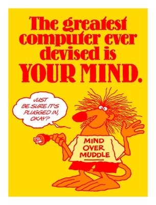 The greatest computer ever devised.