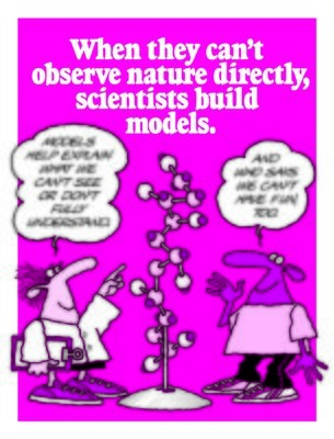 Why Scientists Build Models