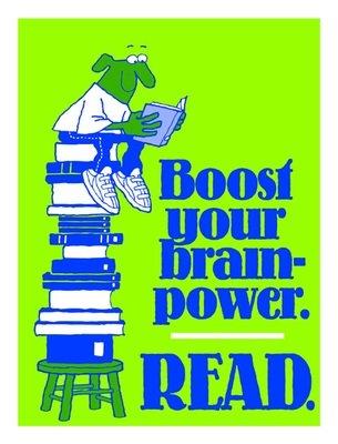 Boost Your Brainpower