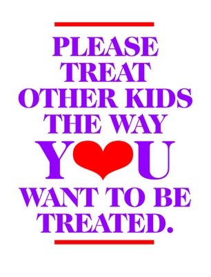 Golden Rule for Kids