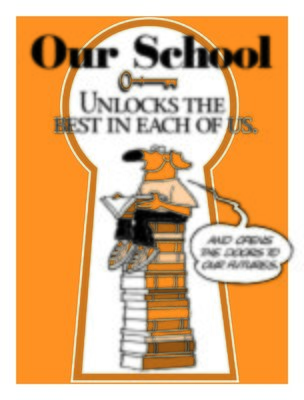 Our School Unlocks the Best In Each of Us