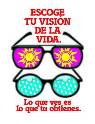 Choose Your View of Life-Spanish