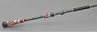 CF BarraVibe Spin KSK RCamo T-SiC #10359