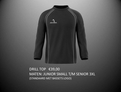 DRILL TOP