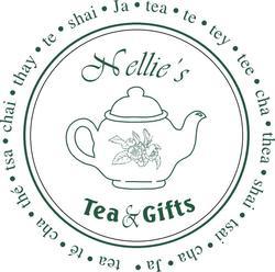 Nellie's Tea Company