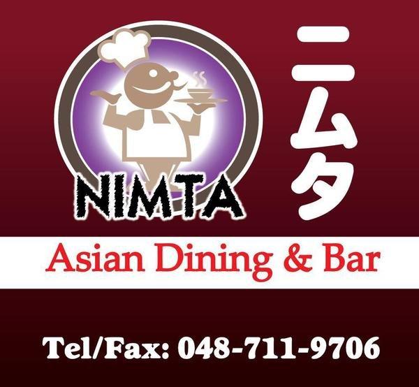 Nimta Online Order