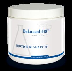 Balanced-B8