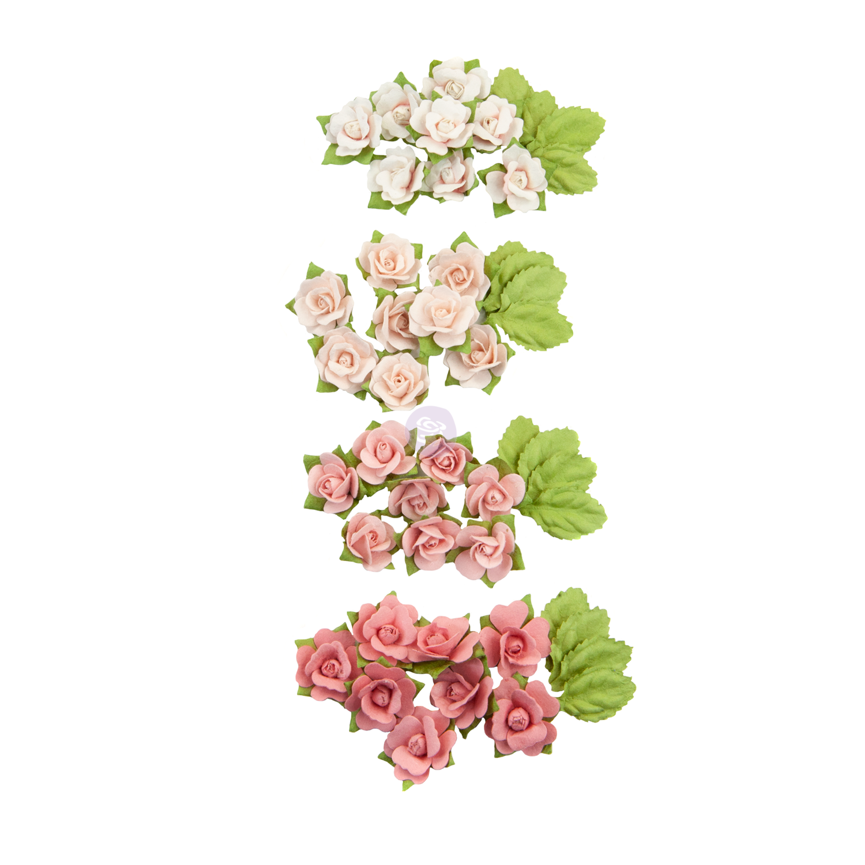 Raspberry Kisses - Fruit Paradise Flowers - Prima