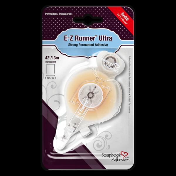 E-Z Runner Ultra Refill