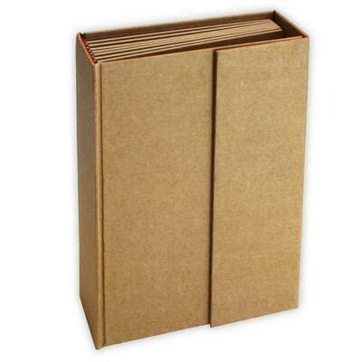 Stamperia Cardboard Album - 8.5