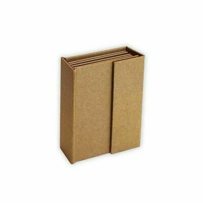 Stamperia Cardboard Album - 3.7