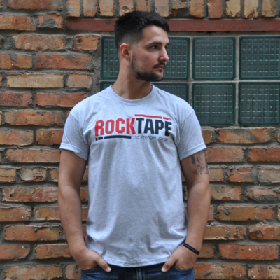 Мужская футболка RockTape