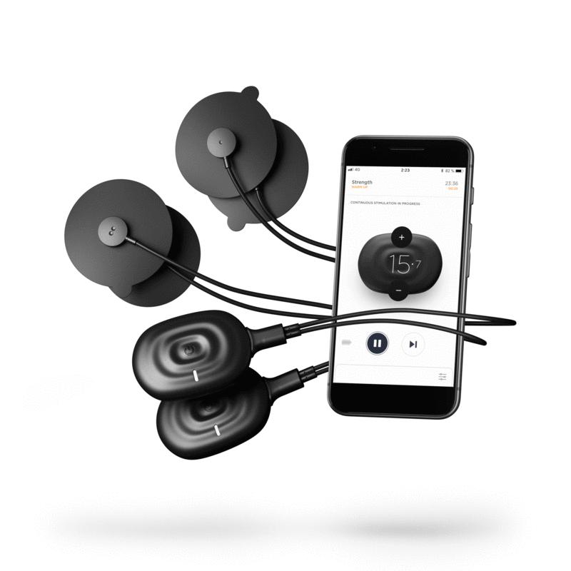 PowerDot Duo 2.0, черный