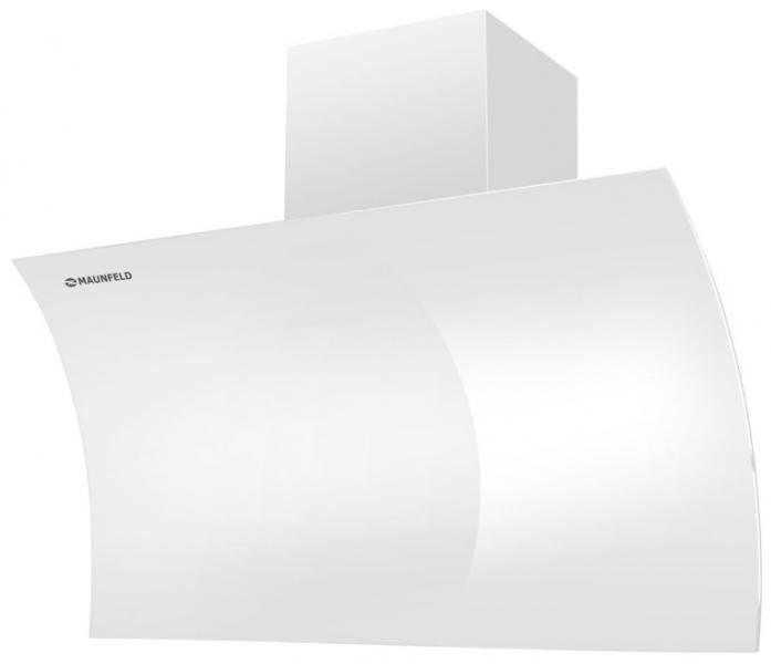 MAUNFELD Blast 60 White Glass White