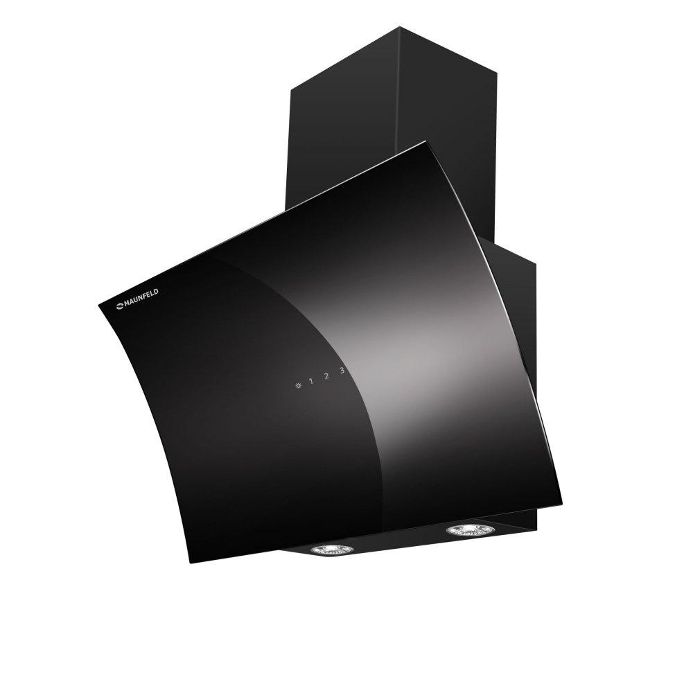 MAUNFELD Blast 60 Black Glass Black