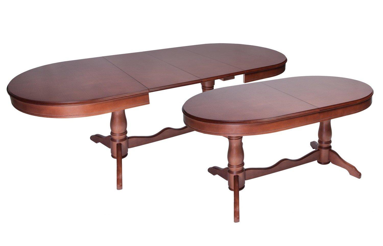 Деревянный стол НАРЦИСС