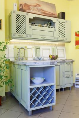 Кухня | Бук | Фисташка | Флора