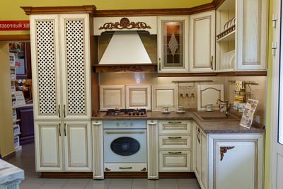 Кухня   Ясень   Млечный   Олимпия