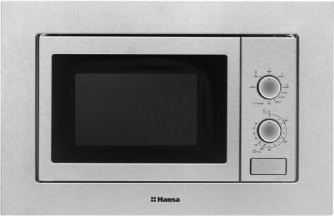 Микроволновая печь Hansa AMM20BMXH