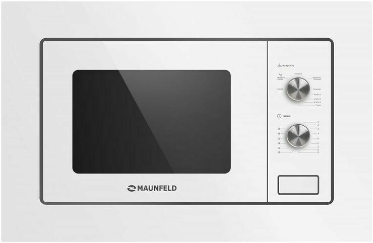 Микроволновая печь Maunfeld MBMO,20,2PGW