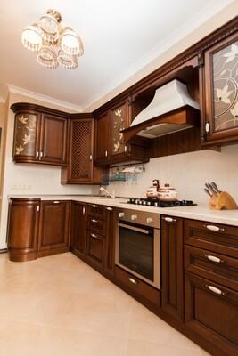 Кухня   Бук   Коричневый   Наяда
