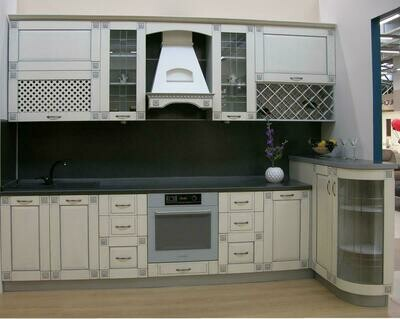Кухня   Ясень   Млечный   Флора 2