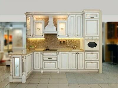 Кухня   Бук   Млечный   Клио