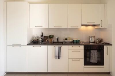 Кухня | Пластик | Lemark | Молочный