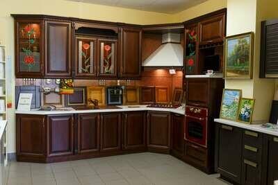 Кухня   Бук   Вишня   Наяда