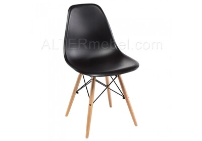 Eames PC-015 black