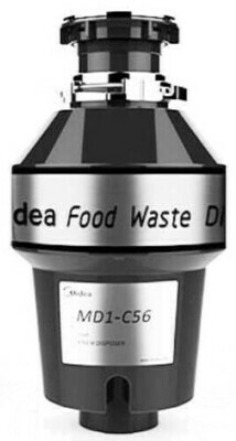 Измельчитель отходов Midea MD1-C56
