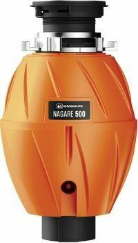 Измельчитель отходов Omoikiri Nagare 500, 4995060