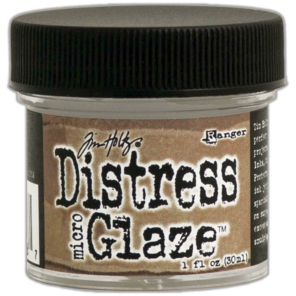 Tim Holtz Distress Micro Glaze